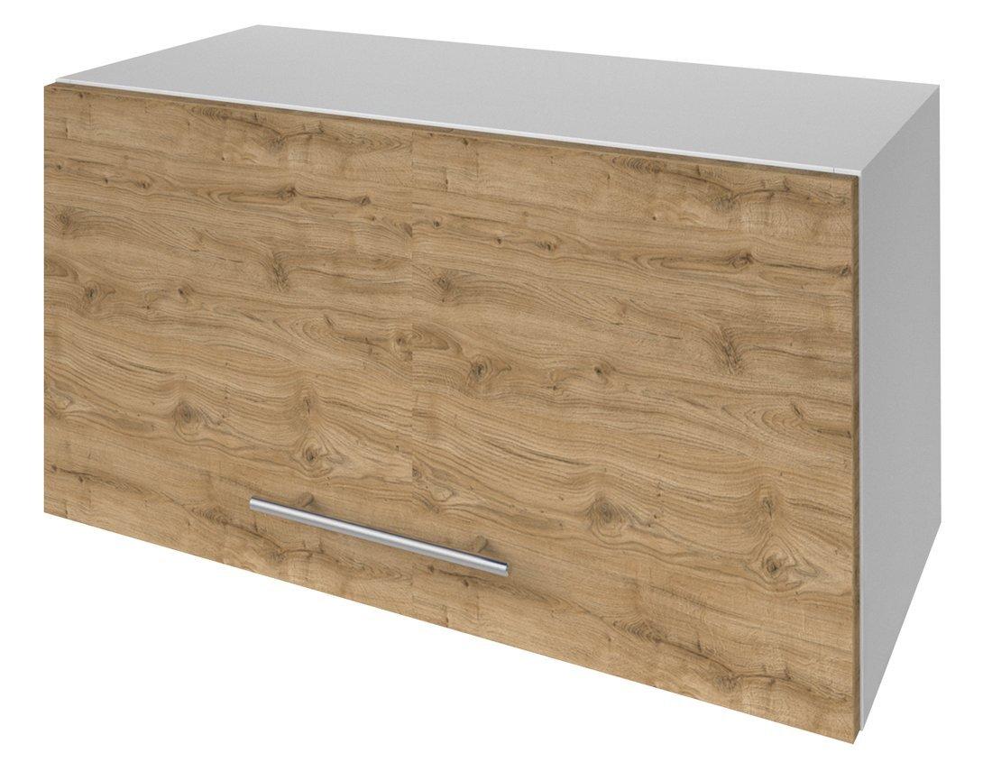 TERNO skříňka horní k digestoři, 60x36x30 cm, dub emporio