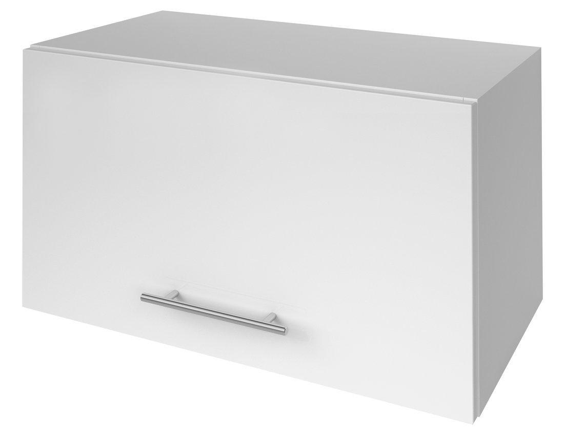 TERNO skříňka horní k digestoři, 60x36x30 cm, bílá lesk