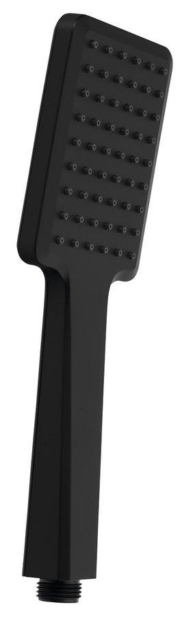 Ruční sprcha, 1 funkce, 258mm, ABS/černá