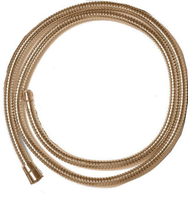 Sprchová hadice k bateriím 3886, 3316, 175cm, bronz