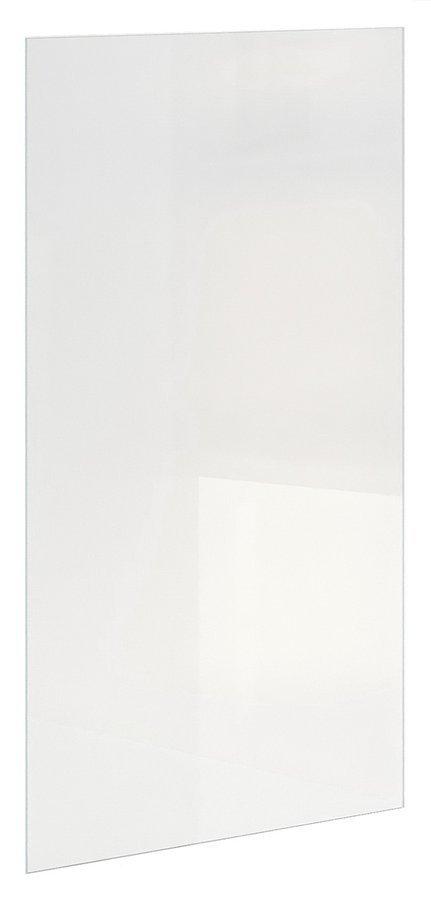 ARCHITEX LINE kalené sklo, L 700 - 1000 mm, H 1800-2600 mm, čiré