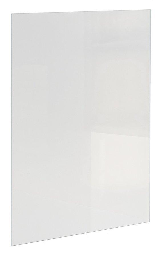 ARCHITEX LINE kalené sklo, L 1000 - 1200 mm, H 1800-2600 mm, čiré