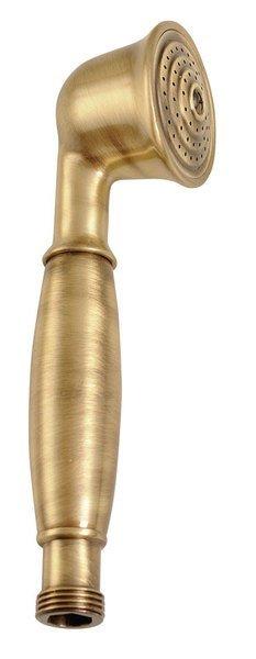 ANTEA ruční sprcha, 180mm, mosaz/bronz
