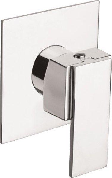 MASTERMAX podomítková sprchová baterie, 1 výstup, chrom