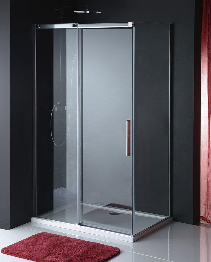 ALTIS LINE obdélníkový sprchový kout 1100x900 mm, L/P varianta