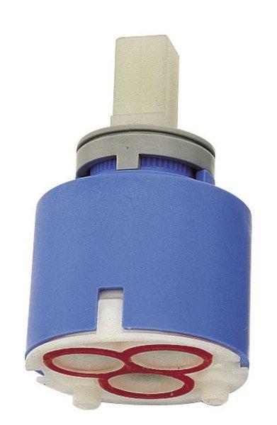 Směšovací kartuše KEROX 35mm, nízká
