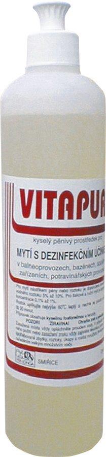 VITAL 0,5L dezinfekční prostředek (Vitapur)