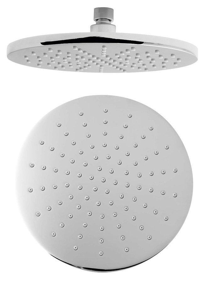 Hlavová sprcha, průměr 230mm, chrom