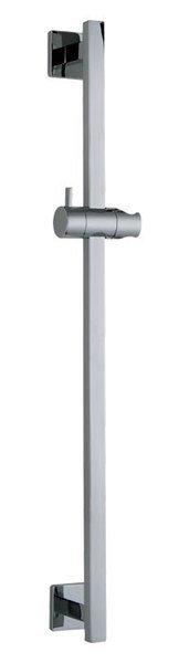 Posuvný držák sprchy, 600mm, chrom