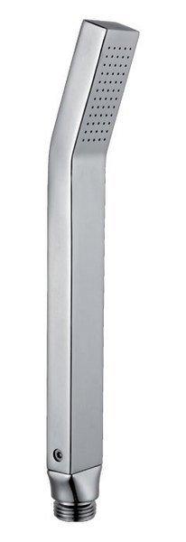 Ruční sprcha, 230mm, mosaz/chrom