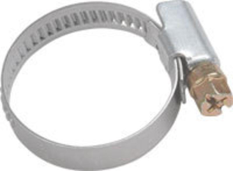Kovová hadicová spona 8-12mm