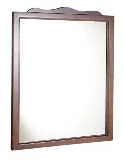 RETRO zrcadlo 89x115cm, buk