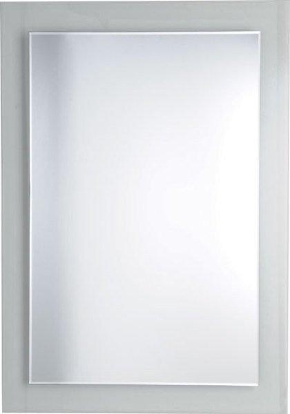 MERE zrcadlo 500x700mm, lepené