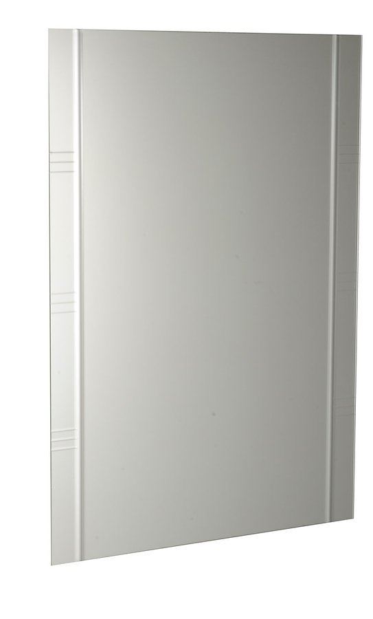 FRAISER zrcadlo 600x800mm, frézované