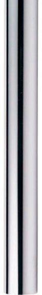 Prodlužovací odpadní trubka sifonu, 32/250mm, chrom