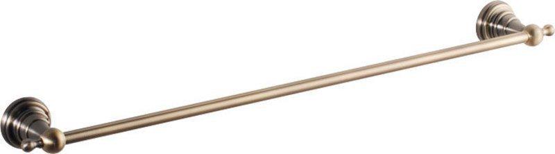 DIAMOND držák ručníků 600x70mm, bronz
