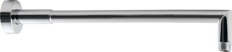 Sprchové ramínko 380mm, chrom
