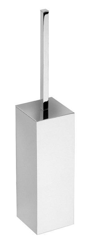 WC štětka na postavení i na zavěšení na stěnu