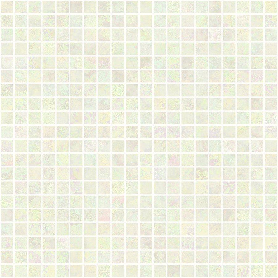 IRIS PERLA plato skleněné mozaiky 2,5x2,5cm; 0,155m2 (bal.= 2,00m2)