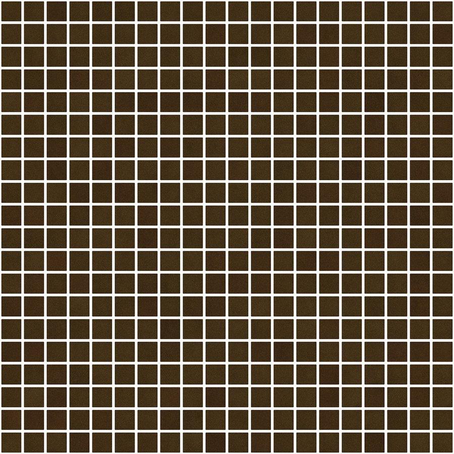 METAL OXIDO plato skleněné mozaiky 2,5x2,5cm; 0,155m2