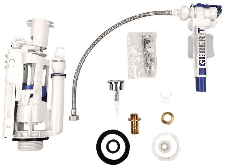CLASSIC duální splachovací mechanismus na WC kombi