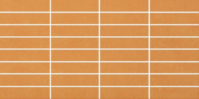 ENZO Mosaico Naranja 20x40 (bal.=1,2m2)