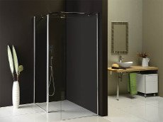 Photo: MODULAR SHOWER
