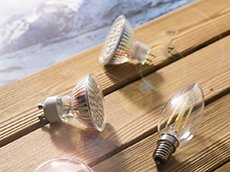 Photo: SAPHO LED