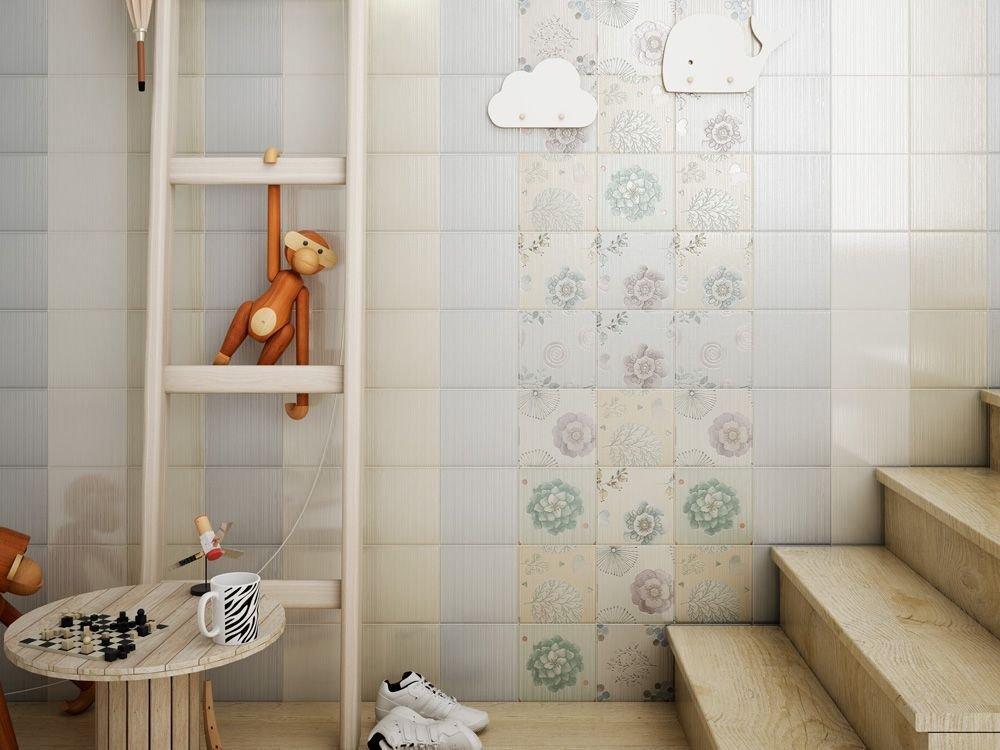 Koupelny a dla by sapho dreams cream 15x40 1bal 0 96m2 - Imitacion a ladrillo ...