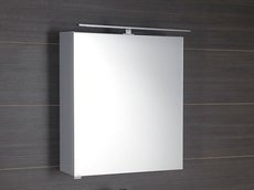 Photo: RIWA CABINET WITH MIRROR