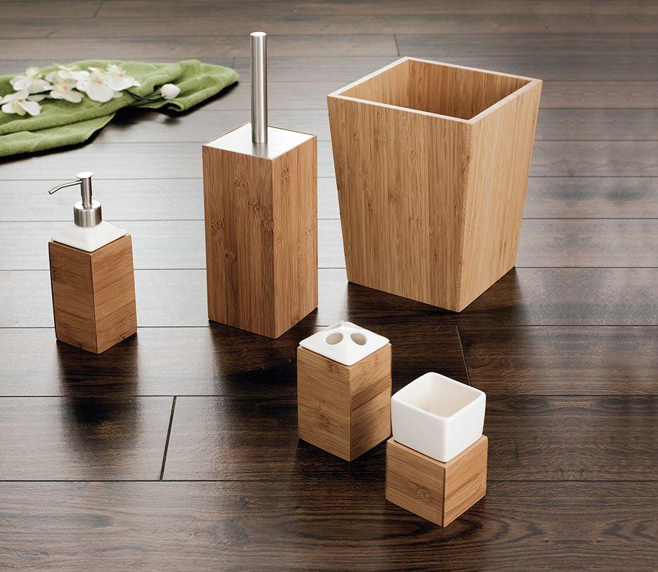 Bamboo Koupelnové Doplňky